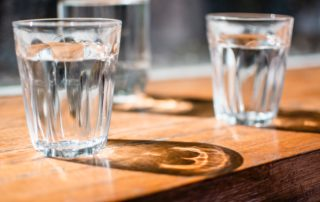 Fasting Article - Water Glasses