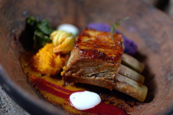 Japan Food Trends - BBQ Pork